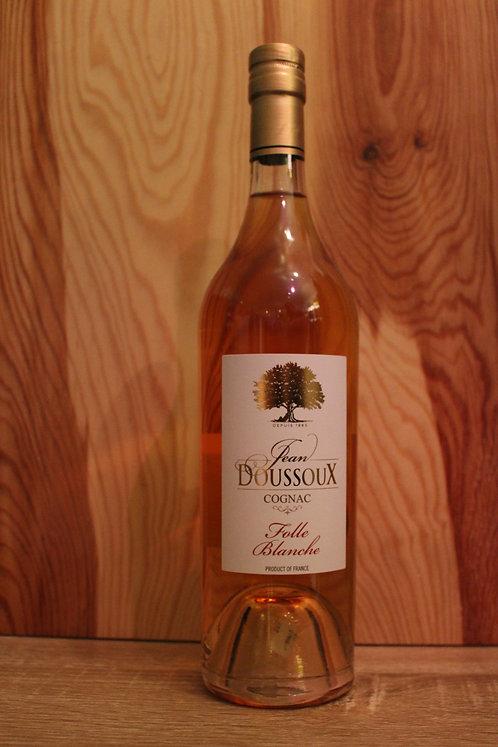 """Cognac """"Folle Blanche"""", Domaine du Chêne"""