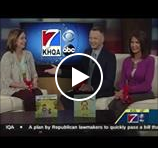 Henry and His Manners on KHQA-TV