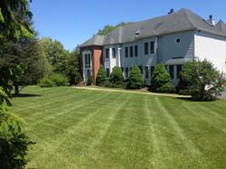 Bel Air Lawn Mowing