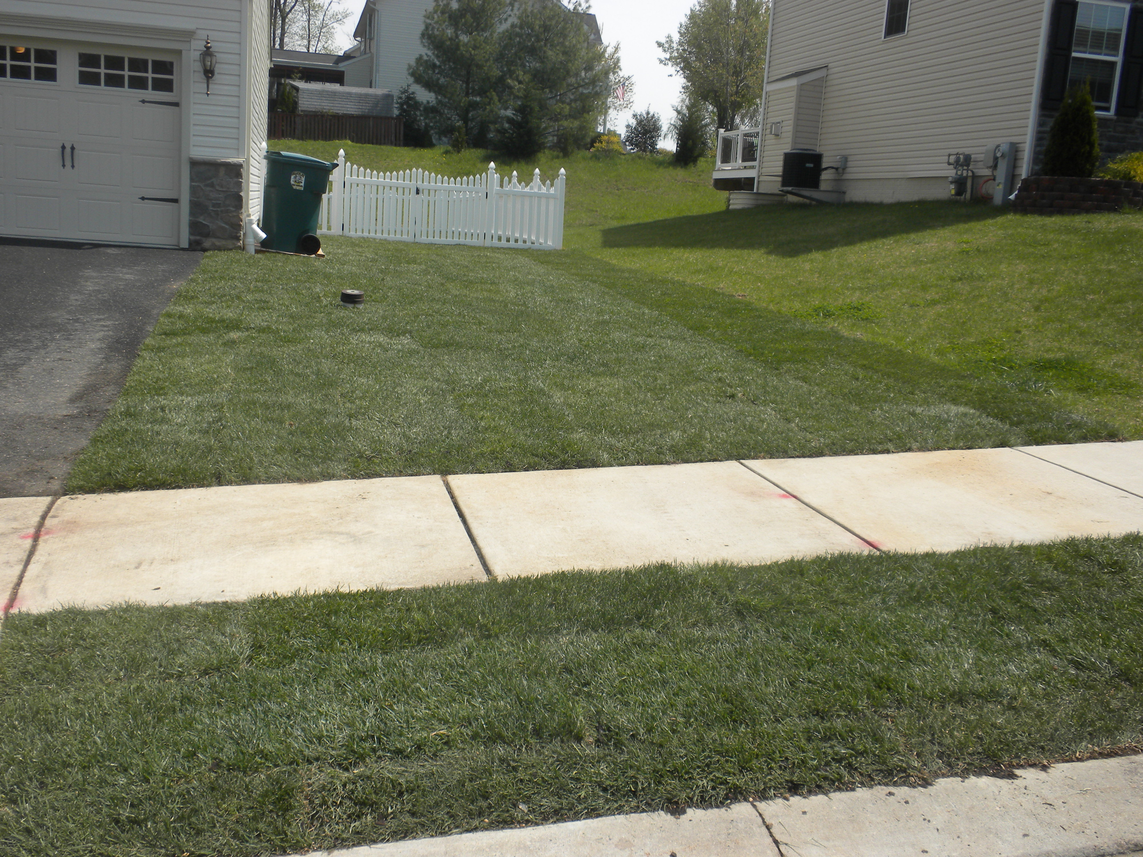 Harford county landscaping