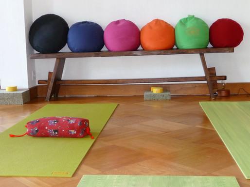 Entrer dans la pratique méditative