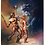 Thumbnail: Fantasy - A Signed, Limited Edition Portfolio by Boris Vallejo