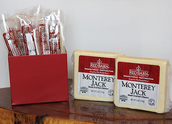 Red Barn Snack Pack