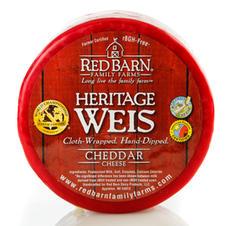 Weis Cheddar Cheese