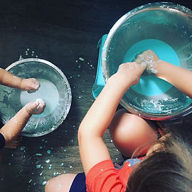 Respectful Living - Tips and Tricks for DIY activities for your kids!