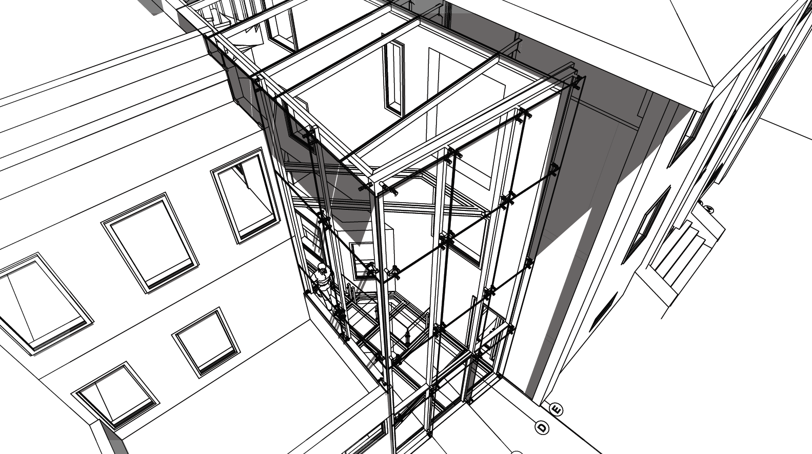 Edificio Nilontraro