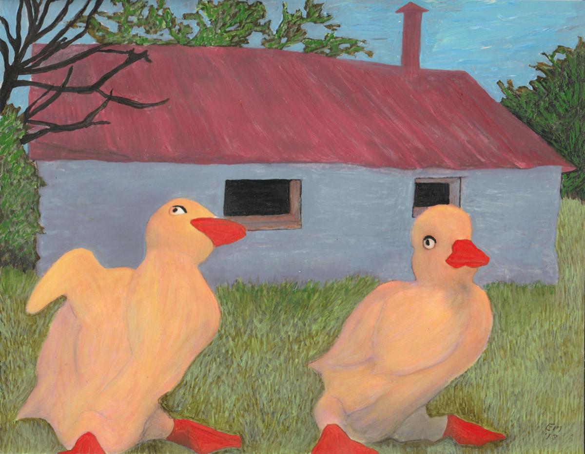 Emily Mullan_03_Two Chicks.jpg