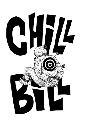 chillbill does that mean the bill is chill?