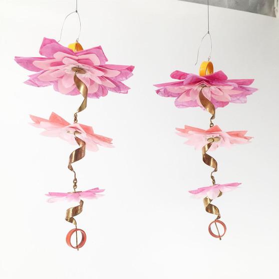 nice wearable sculptures