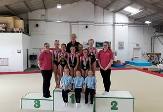 Oxfordshire County Championships 2018