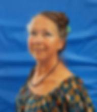 Dance Teacher Miss Ford