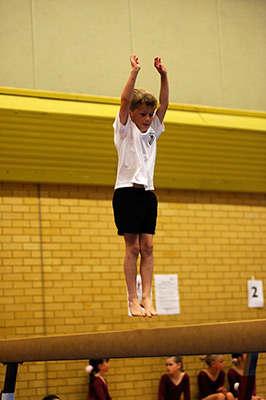 Stretch Jump