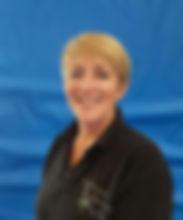 Head Coach Debbie