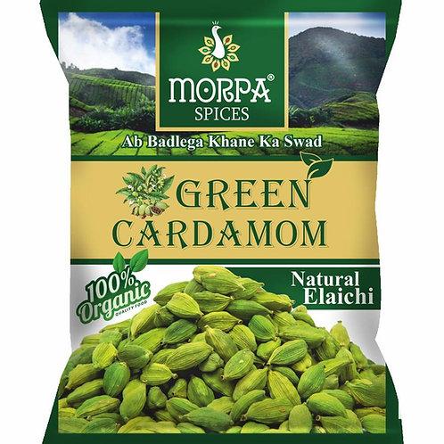 Morpa Spices - Green Cardamom