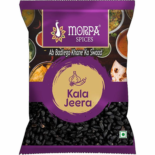 Morpa Spices - Kala Jeera