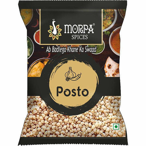 Morpa Spices - Posto