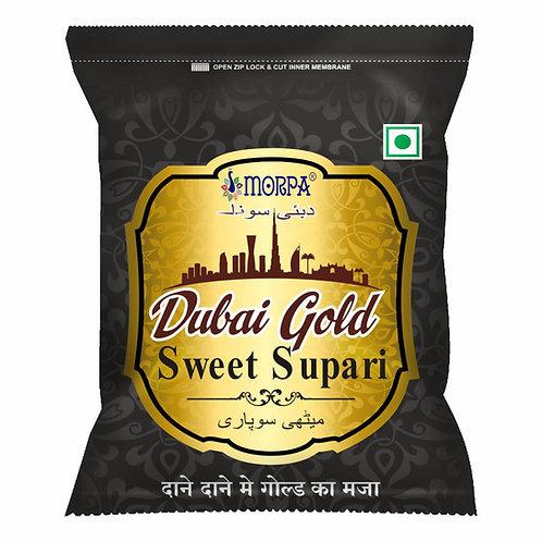 Dubai Gold Sweet Supari