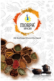 MORPA SPICES