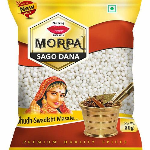 Morpa Spices - Sago Dana