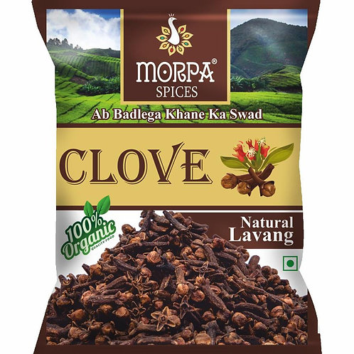Morpa Spices - Clove (Natural Lavang)