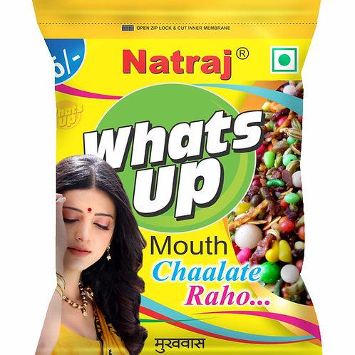 Natraj Whats Up Mouth Freshner