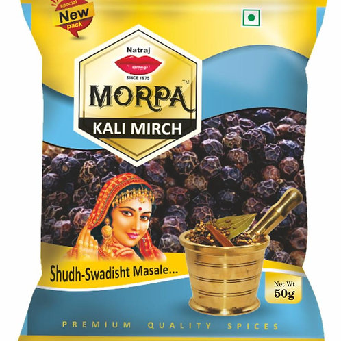 Morpa Spices -Kali Mirch