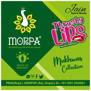 morpa mukhwas