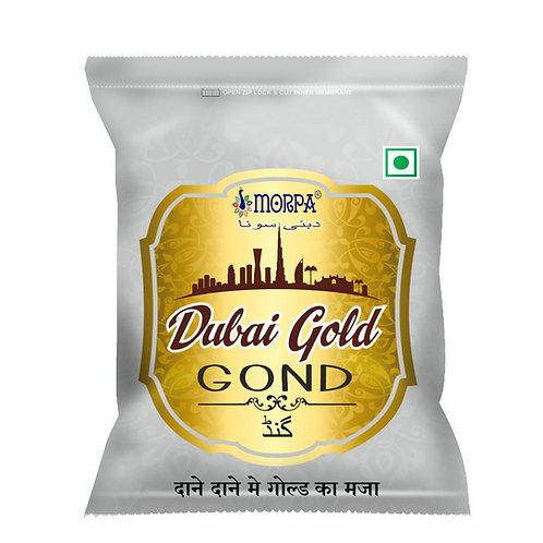 Dubai Gold Gond