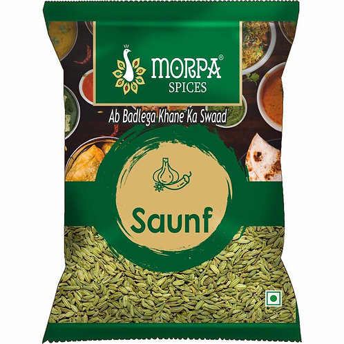 Morpa Spices - Saunf