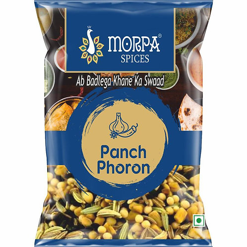 Morpa Spices - Panch Phoran