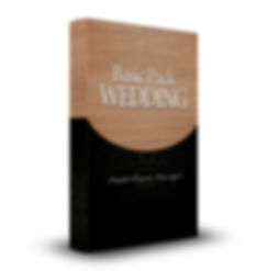 Pacchetto Wedding Base