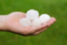 El Paso Hail Damage Specialist