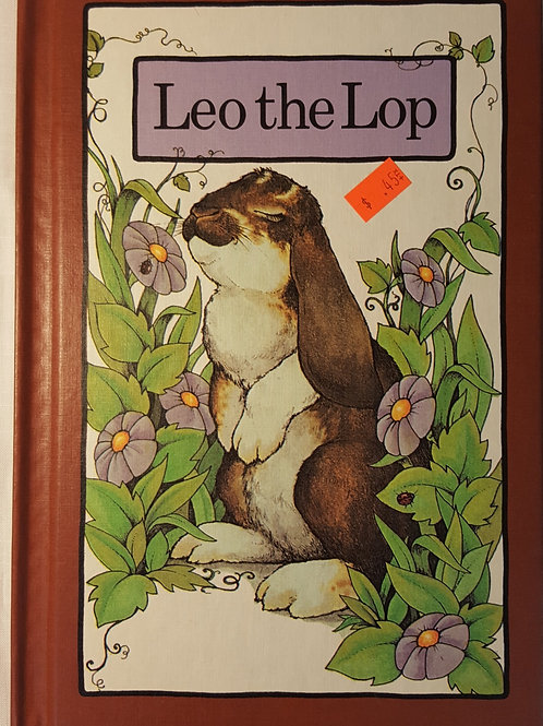 Leo the Lop