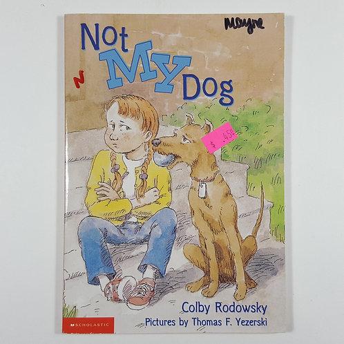 Not My Dog