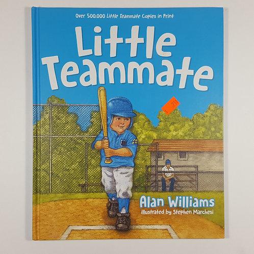 Little Teammate