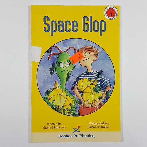 Space Glop