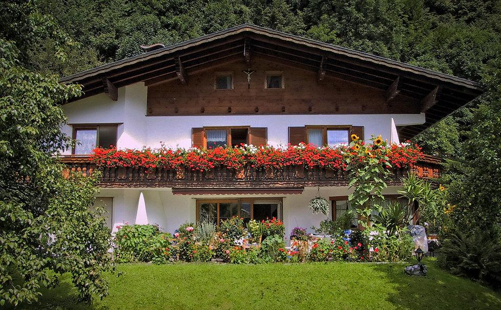 Gästehaus Mair Titel