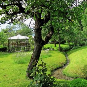 Garten Pano