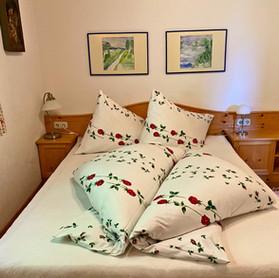 Gästehaus Mair, Ferienwohnung 1, Schlafzimmer 3.JPG