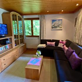 Gästehaus Mair, Ferienwohnung 1, Wohnzimmer 4.JPG