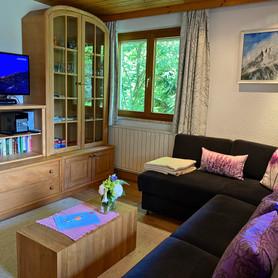 Gästehaus Mair, Ferienwohnung 1, Wohnzimmer 3.JPG