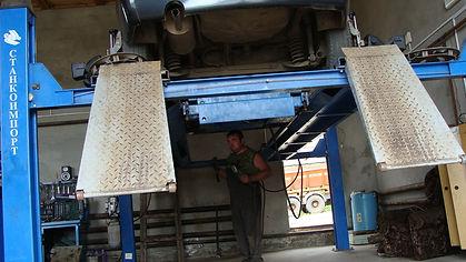 Диагностика и ремонт ходовой части Большое Мурашкино