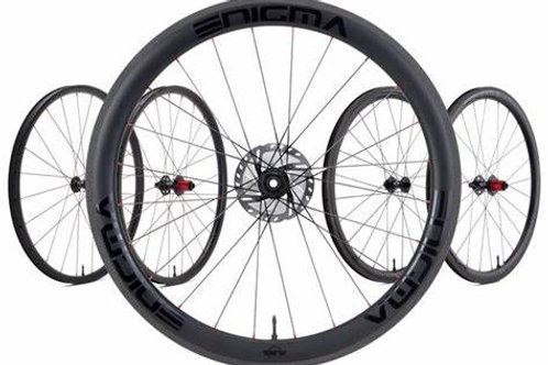 ENIGMA WHEELS/DISQUES/TUBELESS