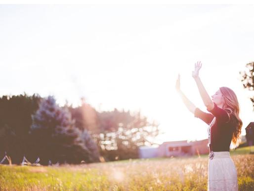 3 Reasons Gratitude Can Help Ease Stress