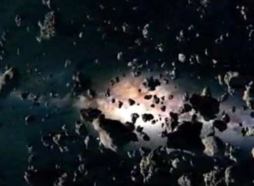 NASA Discovers an Asteroid Filled With Enough Gold to Make Every Human a Trillionaire
