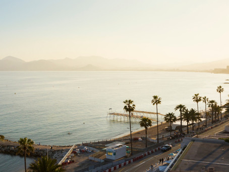 Cannes Lions 2020 - Etkinlik