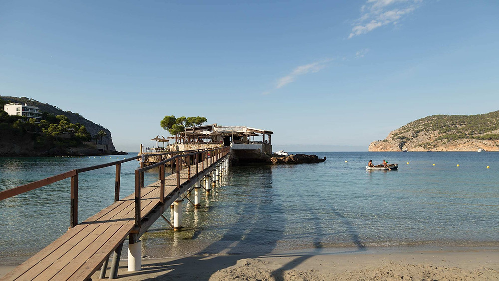 Camp de Mar Beach Mallorca