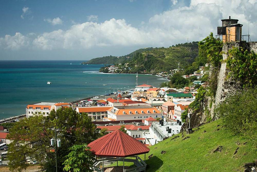 Grenada Torillo