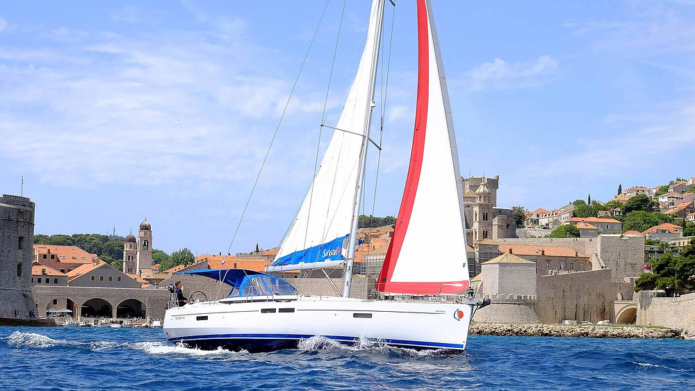 Sunsail Dubrovnik