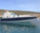çeşmede tekne kiralama